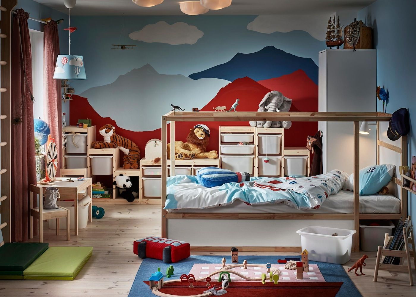 Great Meubles Chambre Fille Ikea
