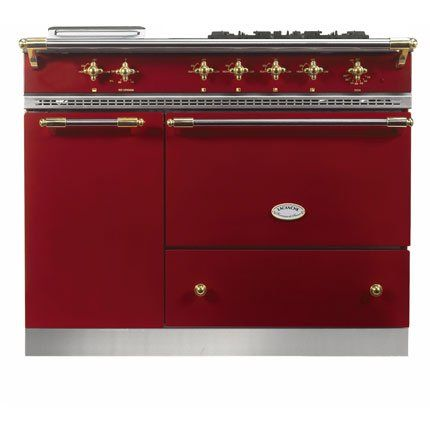Piano de cuisson Saulieu – Lacanche   Ranges, Kitchen redo and ...