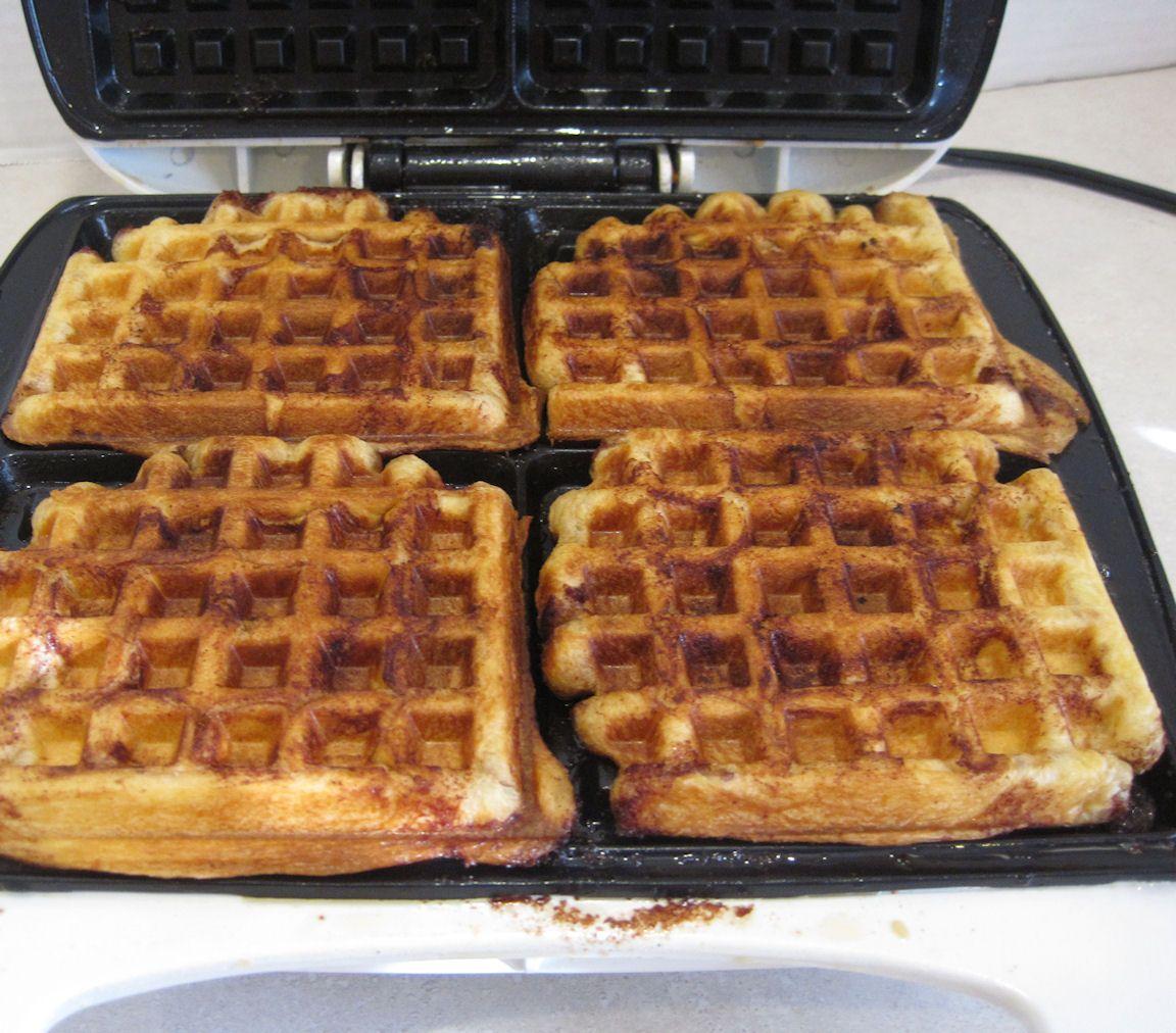 Holiday Breakfast Treats