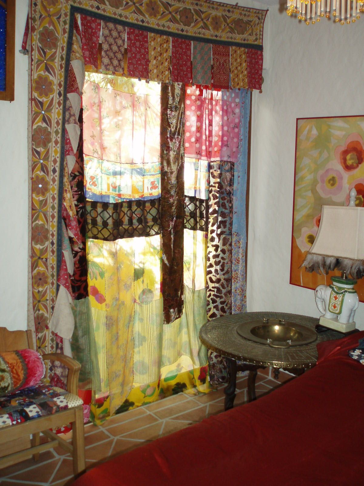 with hook look inspiration holdbacks and right especially nice use curtains to would knob hang the is pin fun pretty drapery drapes this