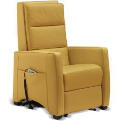 Photo of Massage chair with stand-up aid, 2 motors design made in Italy Altea