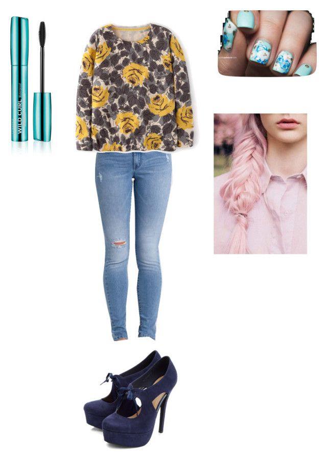 """""""Untitled #123"""" by pipgage ❤ liked on Polyvore"""