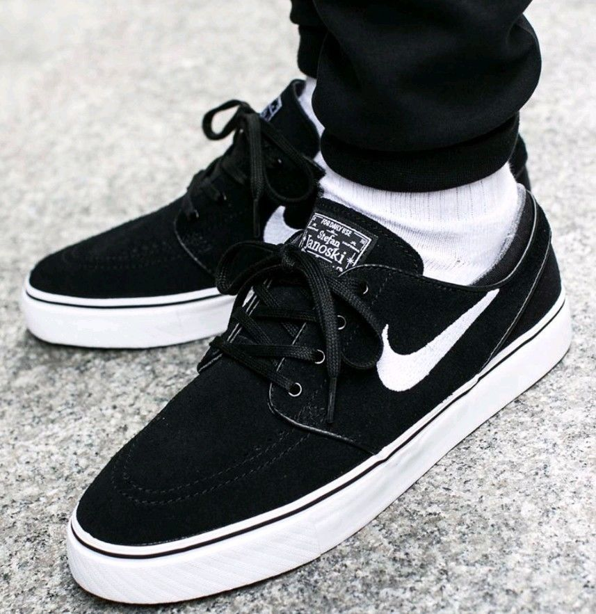 0b6ccf70f4028a Nike Mens SB Zoom Stefan Janoski CPSL Athletic Snickers Shoes Size US 11   Nike  SkateShoes