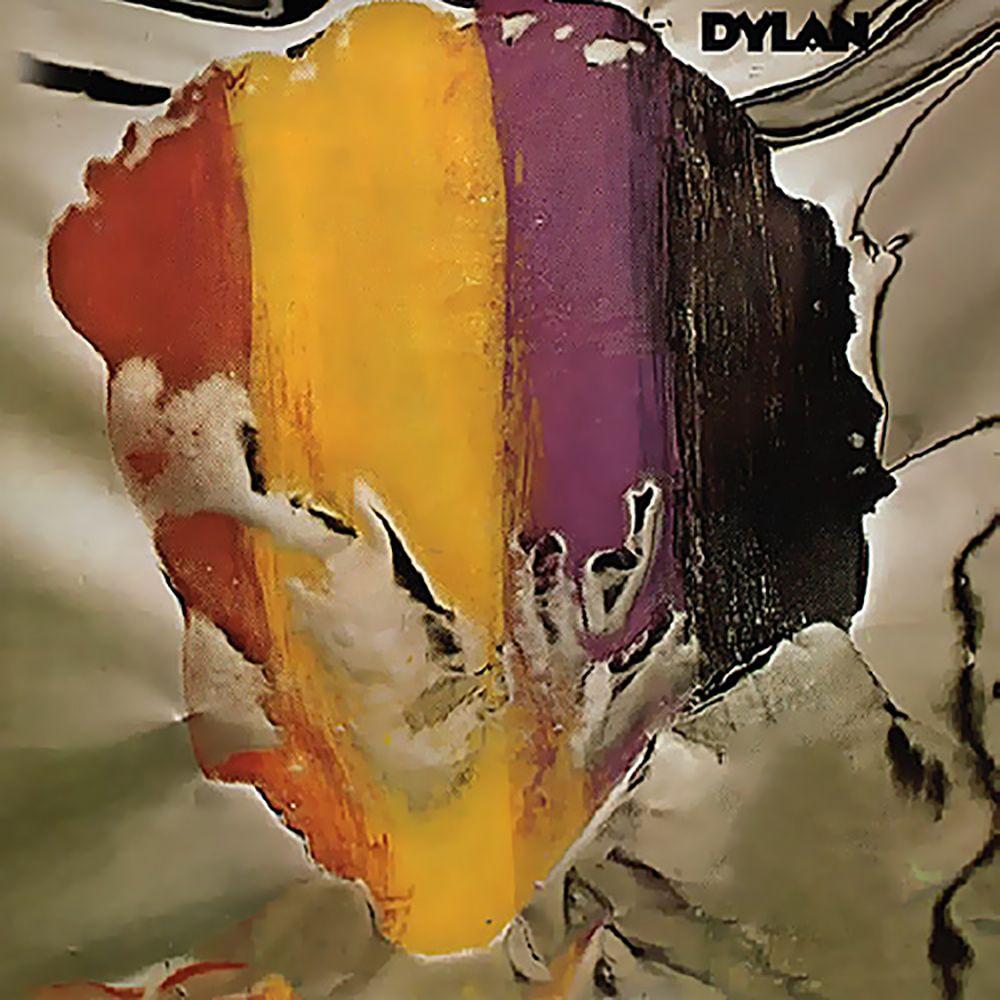 Bob Dylan Dylan 1973 Bob dylan album covers, Bob dylan