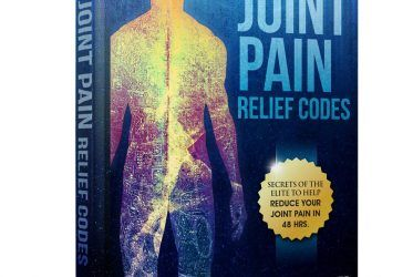 http://www.zeroweb.org/joint-pain-relief-codes-review/ | Joint Pain Relief Codes Review - Awaisome Joint Pain Solution! | Finally a real and all natural solution to your joint pain? It looks like. It is called Joint Pain Relief Codes and here is our complete review with all advantages and disadvantages.