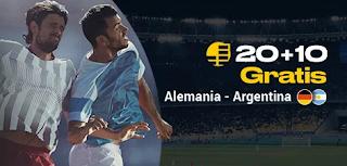 Bwin Promo Alemania Vs Argentina 9 10 2019 El Forero Jrvm Y Todos Los Bonos De Deportes Dortmund Psg Bayern