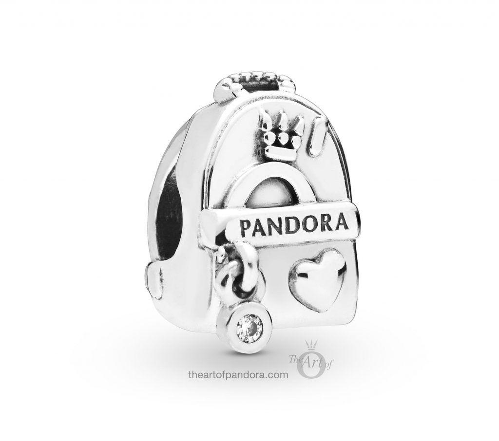 0eebf11ea PANDORA 2019 Spring Collection - The Art of Pandora   More than just a  PANDORA blog