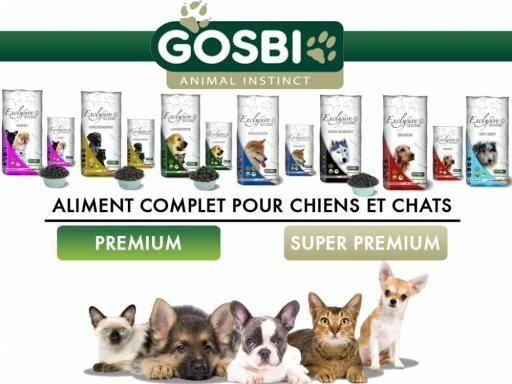 Pienso Gosbi Perro Dog Gato Cat Comprar Gosbi Aqui Www