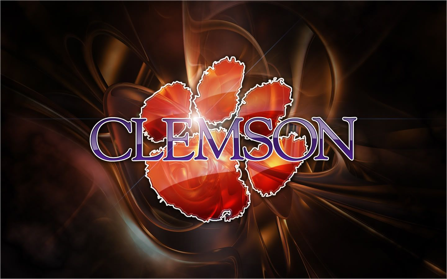 Tigers Clemson Wallpaper Clemson Football Clemson Tigers Wallpaper