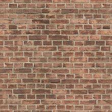 Tapetti - Amsterdam Brick Wall