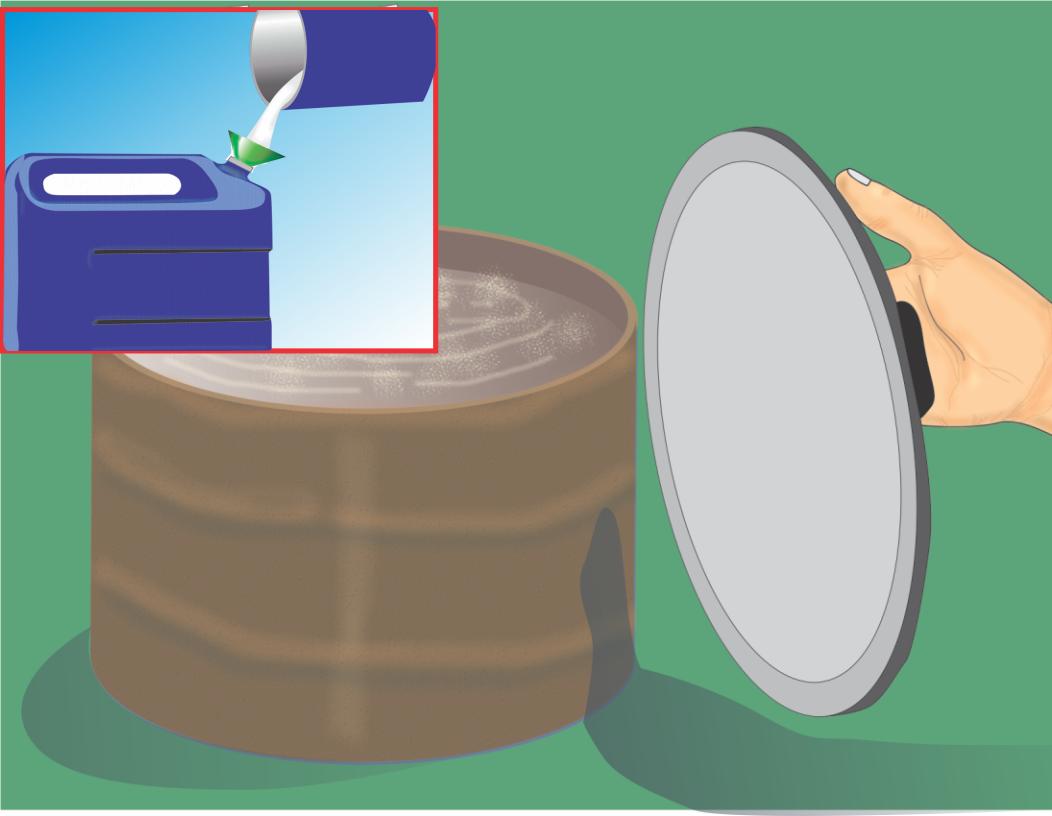 make distilled water d i y destilliertes wasser wasser destilliertes wasser selber machen. Black Bedroom Furniture Sets. Home Design Ideas