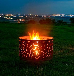 Fire drums @ redrust co za   Shops /Products/ Great Websites