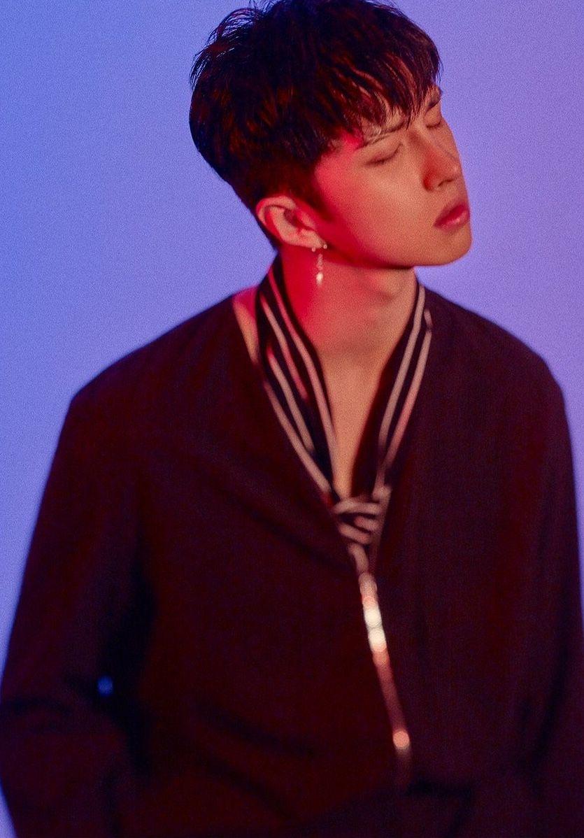 Jaehwan | Ken | Vixx