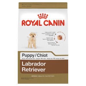 Royal Canin Breed Health Nutrition Trade Labrador Retriever