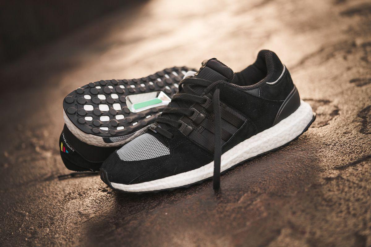 Cncpts X Adidas Eqt Sostegno 93 / Informazioni 16: Foto Dettagliate & Informazioni / Di Rilascio da0178