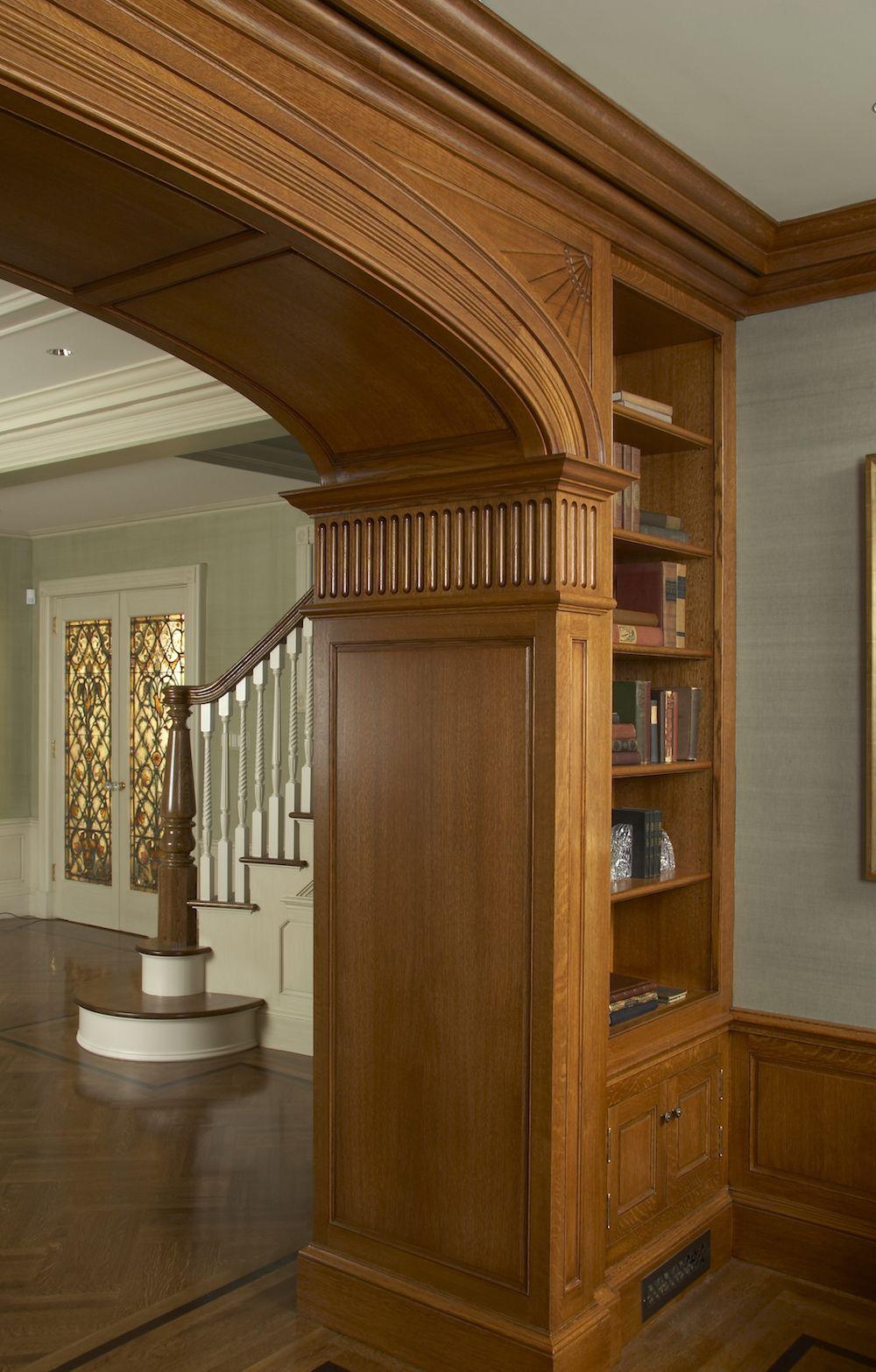 Kitchen Wooden Arch Designs Home