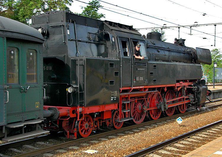 Dordrecht in steam 2 and 3 juni 2012