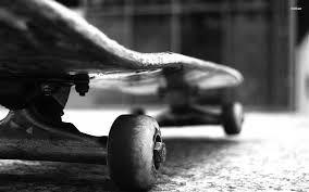 SkateBoard!!