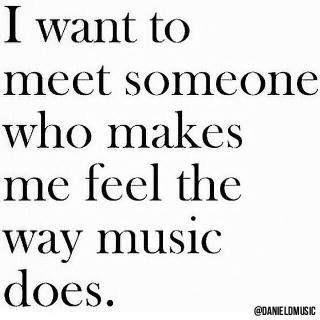 I Need To Meet Someone Like Me