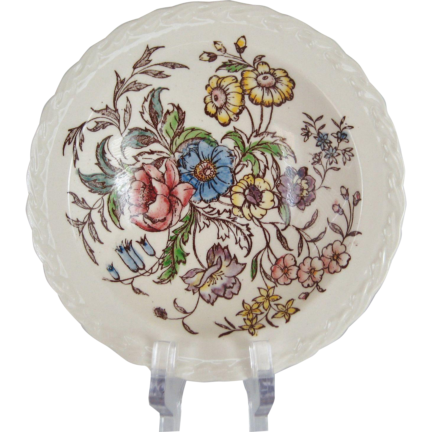 Vernonware Sauce or Dessert Bowls - 6 Available