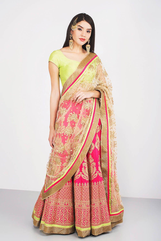 Flyrobe On Demand Wardrobe Latest Bridal Lehenga Designs Latest Bridal Lehenga Bridal Lehenga Red