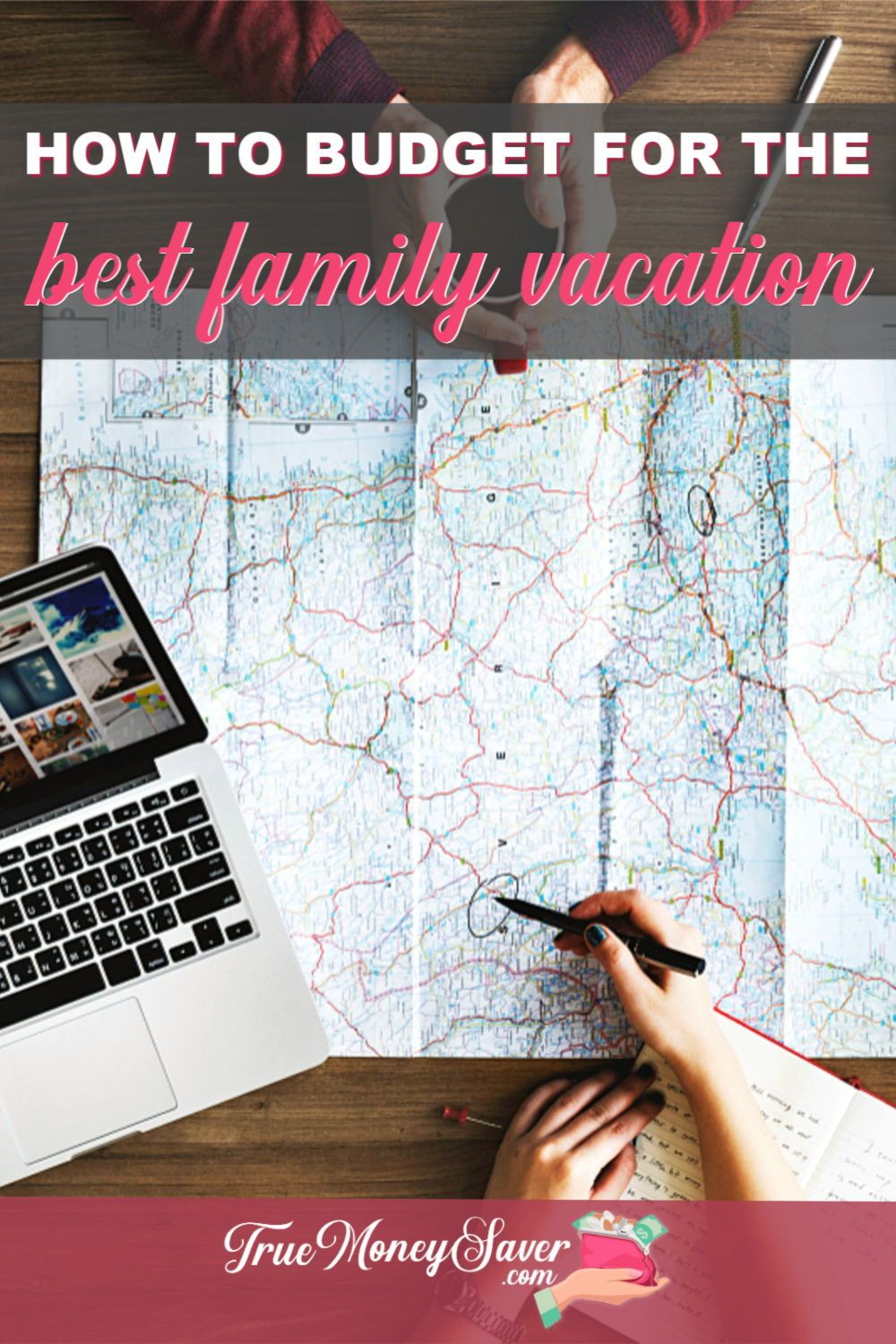 Need to learn how to plan a family vacation on a budget? I've got the best tips to make the best family vacations on a budget a reality! Learn how to make cheap budget family vacations today! #truecmoneysaver #budgetvacation #budgetvacations #budgetvacationer #budgetvacation4u #budgetvacationing #budgetvacationideas #budgetvacationers #budgetvacationday #budgetfamilyvacation #familyvacation #familyvacations #familyvacationideas #familyvacationplanner #familyvacationgoals #familyvacationtime