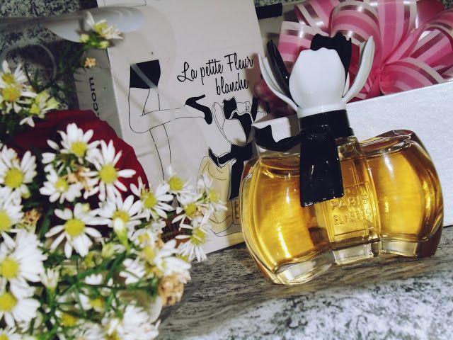 Petite Fleur Blanche Fleur Jaune Nom Collegecalvet66