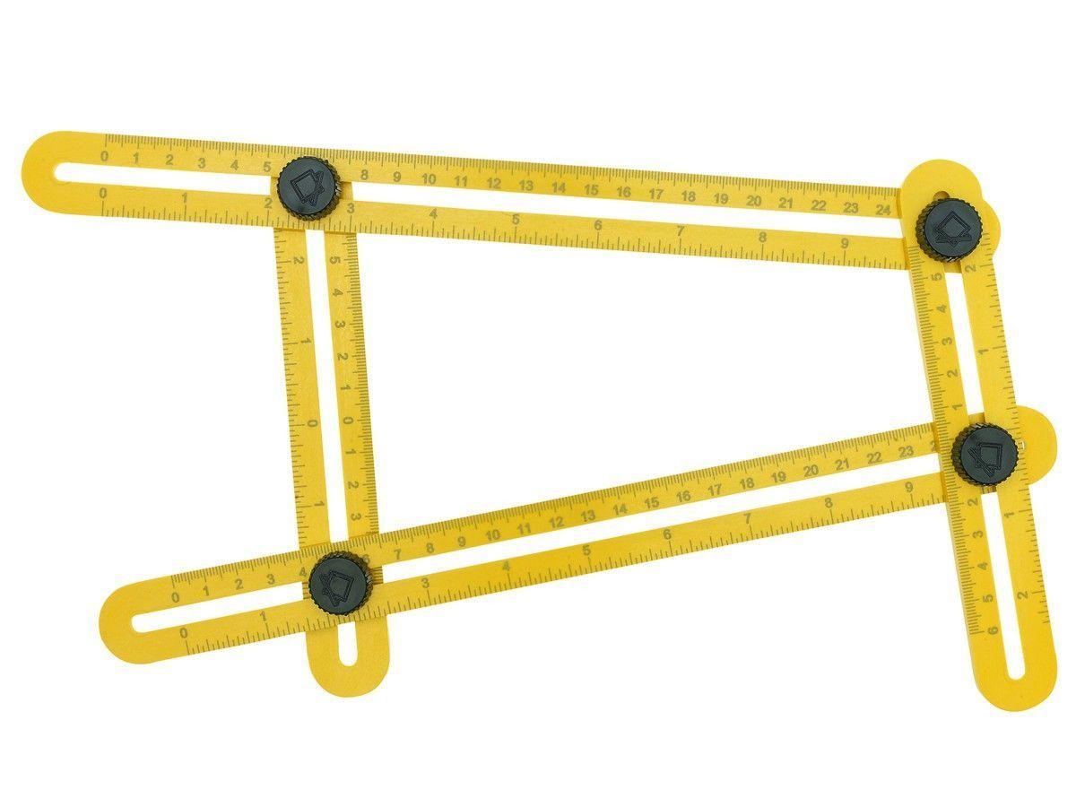 General Tools 836 Angle Izer Template Tool Tools Measurement Tools Simple Storage