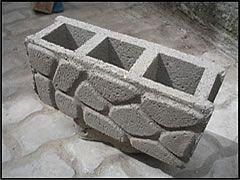 Muebles de banos bloques de hormigon medidas y precios - Precio de bloques de hormigon ...