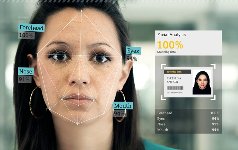 Biometric face recognition systems… http://www.totalitech.com/ Computer