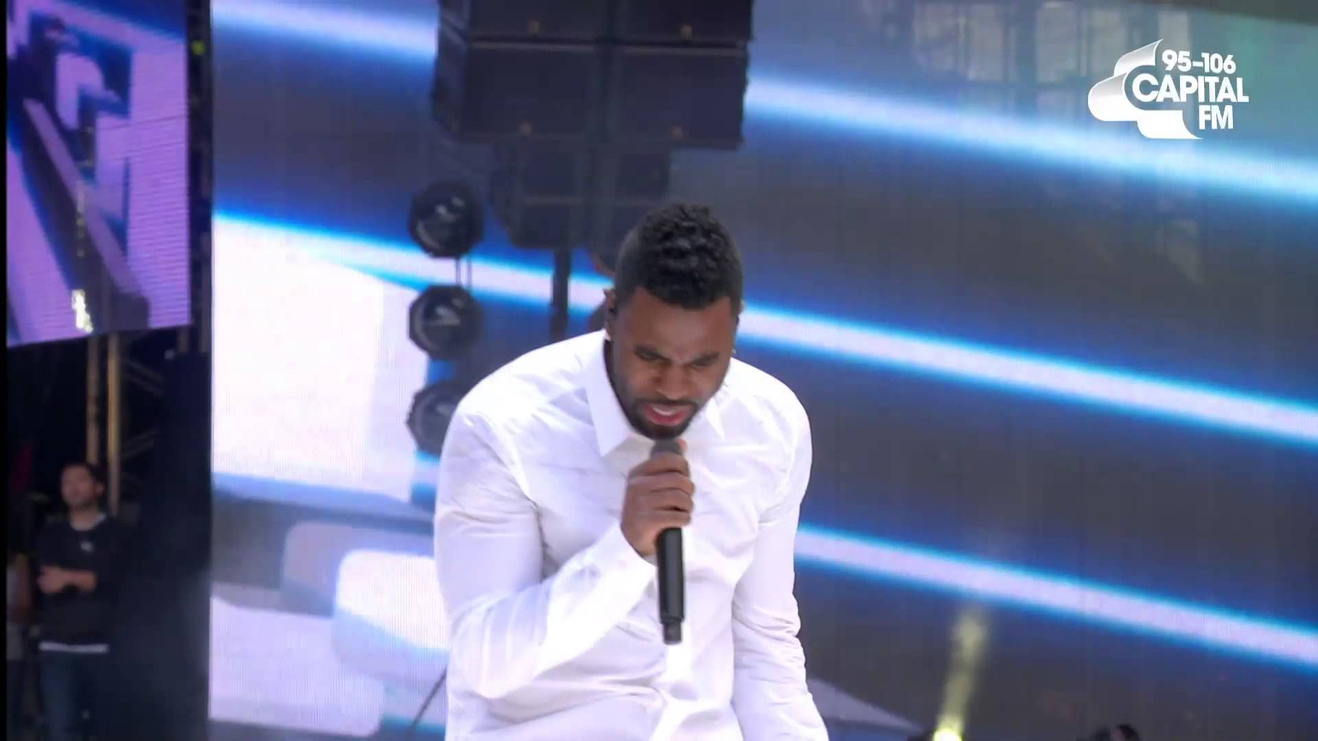 Jason Derulo - 'The Other Side' (Summertime Ball 2015)