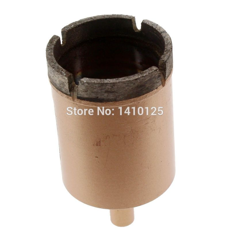 Diameter 45mm 1 3 4 Sintered Diamond Hole Saw Cutter Core Drill Bit Masonry Drilling For Marble Stone Granite Tile Rock Ce Granite Tile Marble Stones Hole Saw