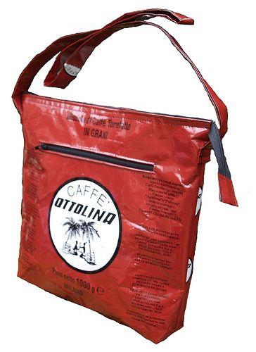 Italian Coffee Handbags - Milano Benghalensis