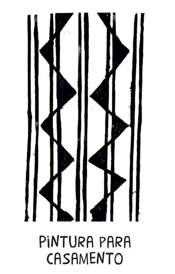 1000 Ideias Sobre Simbolos Indigenas No Pinterest Cabocla