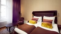 Spapaket - Clarion Collection Hotel Grand Sundsvall