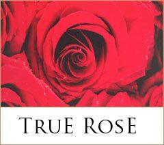 Un profumo seducente, ricco e vellutato...fragrante come un impeccabile bouquet di rose rosse...