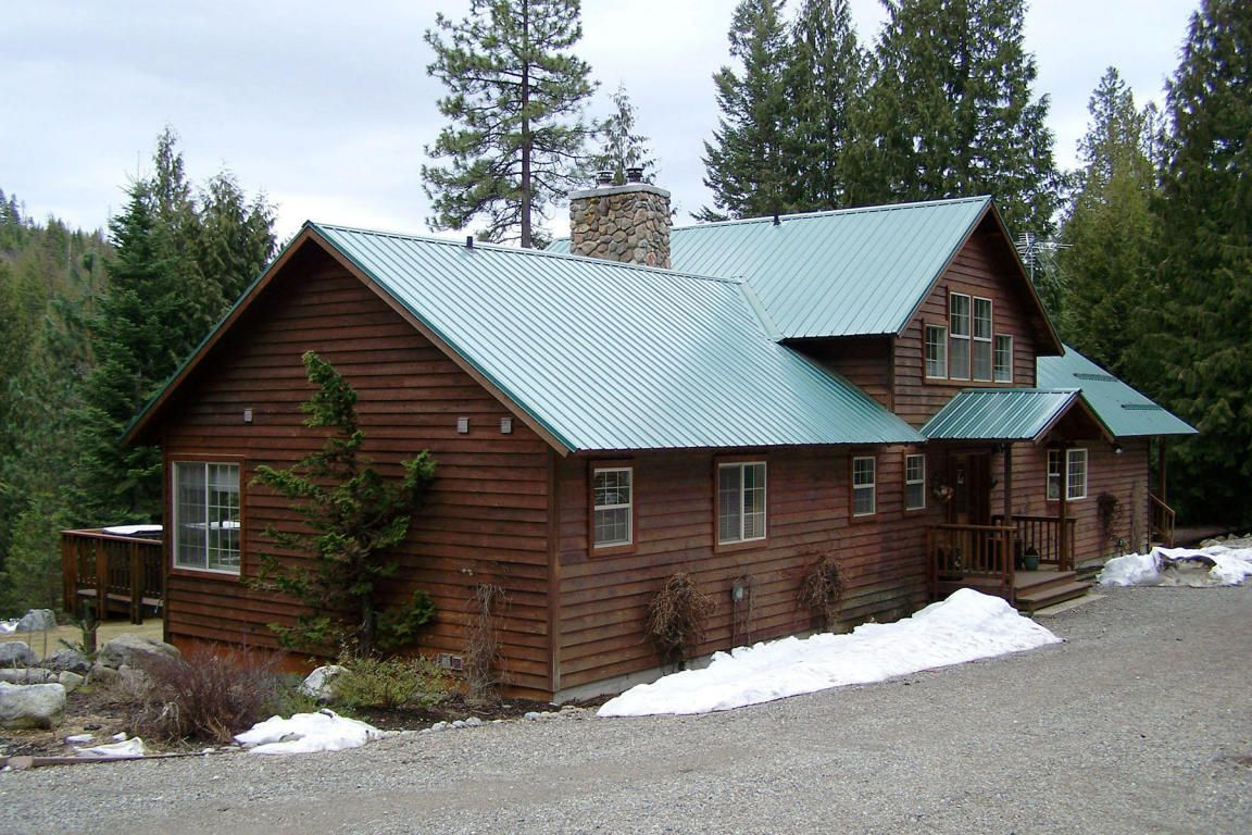Sun drenched spaces within multi level Cedar Lodge type home surrounded by forest & pastures. - See more at: http://search.tomlinsonsothebysinternationalrealty.com/idx/details/listing/a254/16-2432/1207-Butler-Creek-Road-Cocolalla-83813#sthash.001LCuMe.dpuf