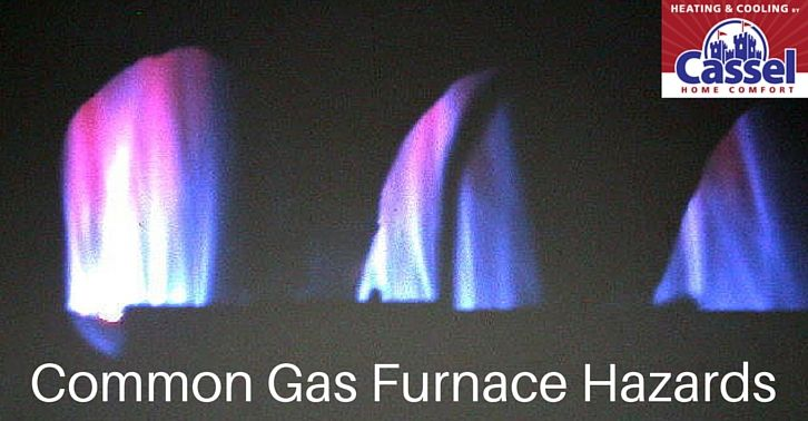 Natural Gas Furnace Hazards Gas Furnace Natural Gas Furnace