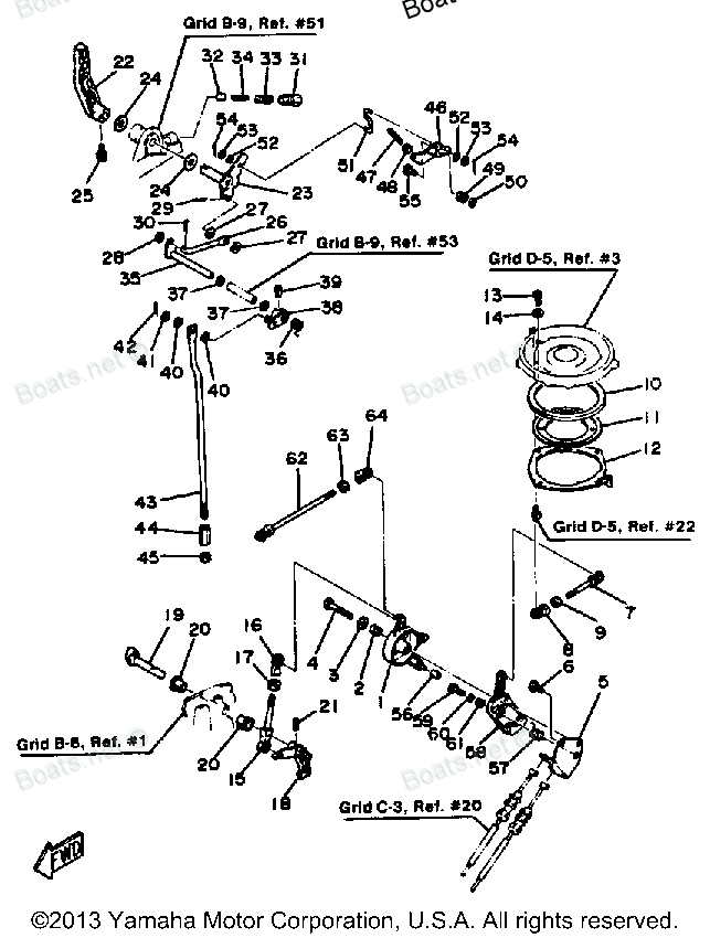 Pin On Service Manual