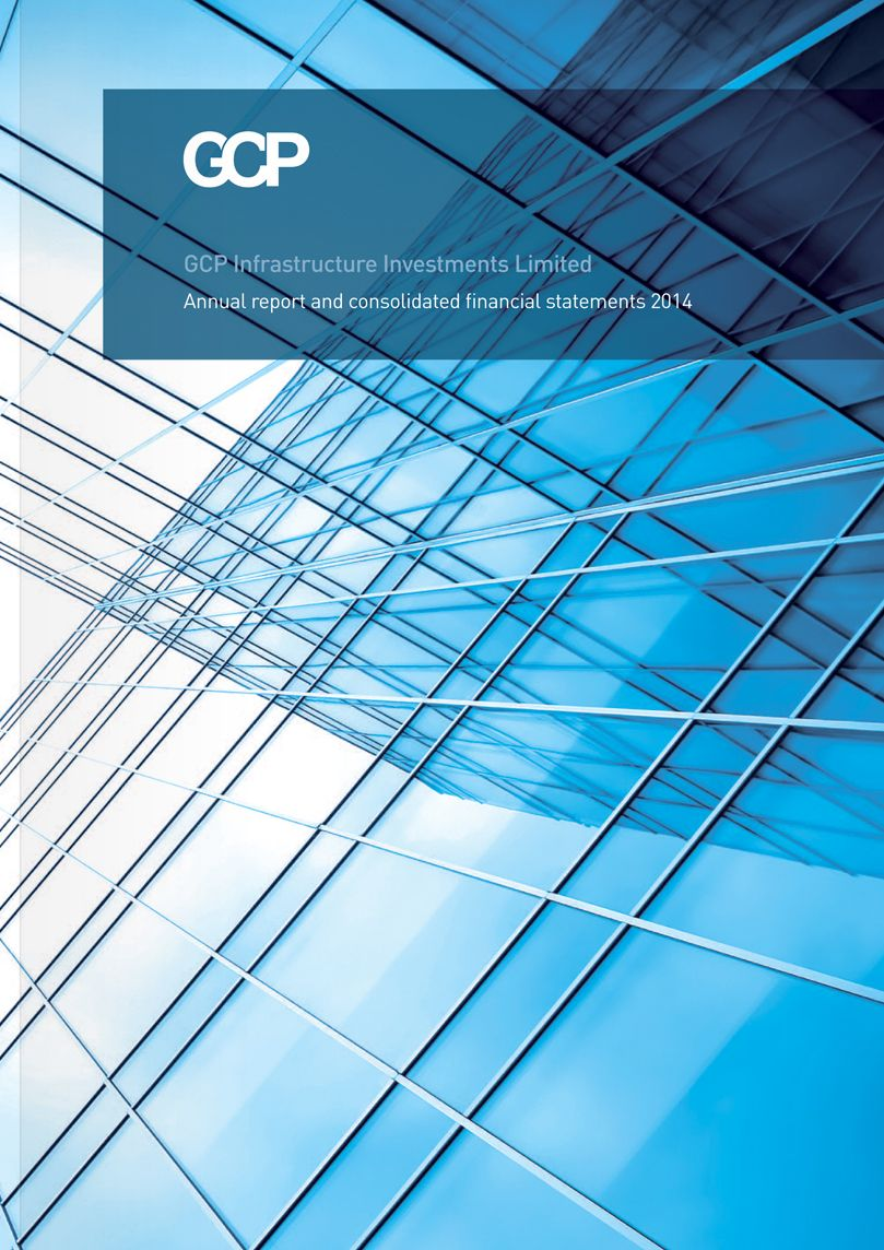 Gcp infrastructure investments annual report uk property investment guide