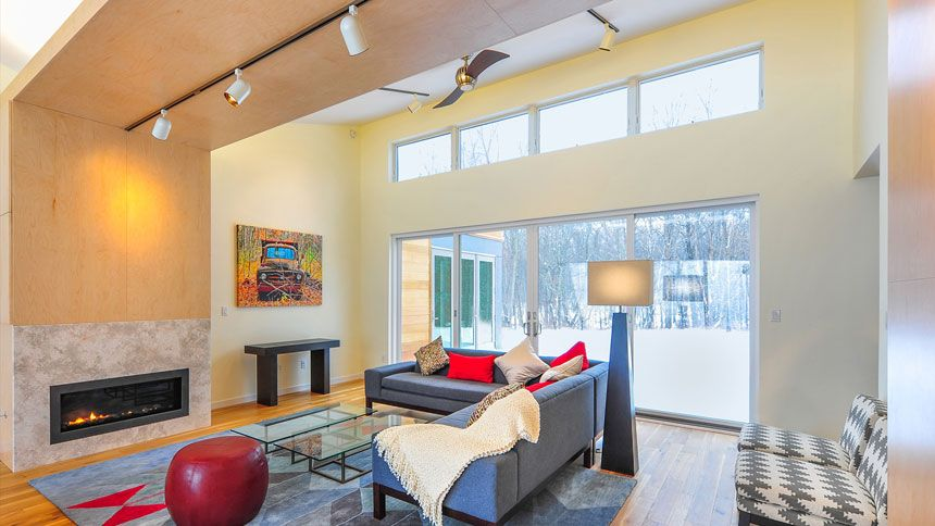 Photo Gallery - Blu Homes
