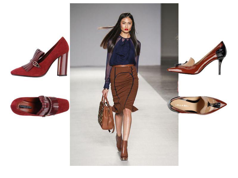 Look Da Ufficio : Look da ufficio le scarpe da indossare consigli di shopping