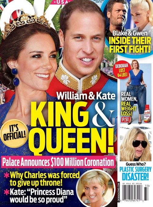 Kate Middleton And Prince William Next Queen And King Prince Charles Gives Up Throne Camilla Parker Bowles Goes Insane Prince William And Kate Blake Shelton And Gwen Prince Charles