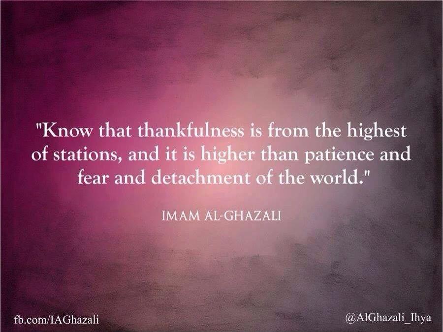 Shukr Thankfulness | Quotes | Pinterest | Islam, Islamic quotes ...