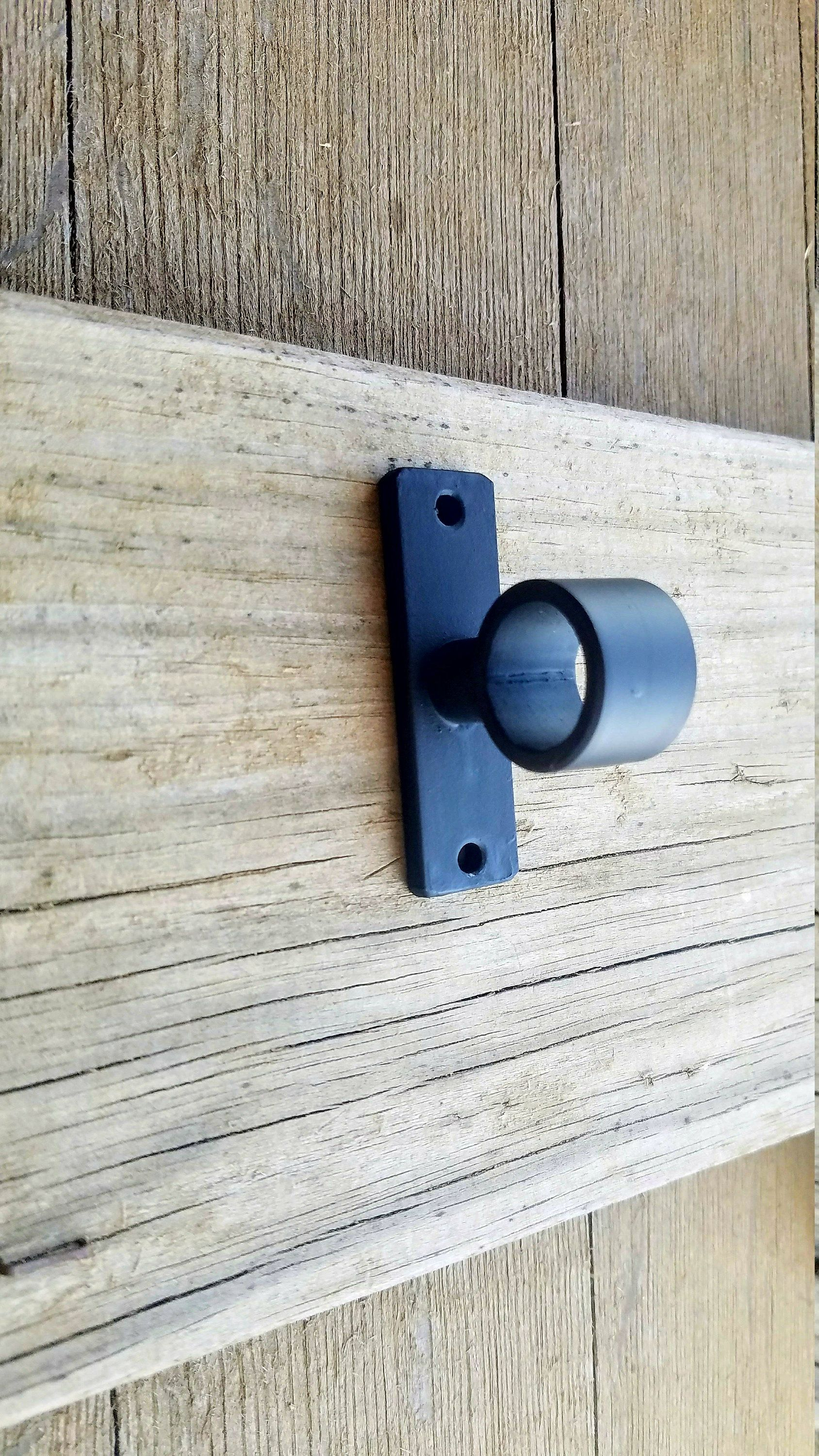 Custom Made Short Projection Ceiling Wall Bracket Etsy