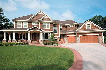 Ideas luxury craftsman home plans   images about architectural plans     house plans  craftsman and floor plans