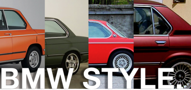 Over the years, the styling of BMW cars has produced a host of design icons. From world renown kidney grilles to driver angled dashboards, these iconic elements have helped shape the identity of the brand and its cars. Highlighted below are some of the brand's most prominent design elements with pictures of BMW's newest and most exciting current models. #intro