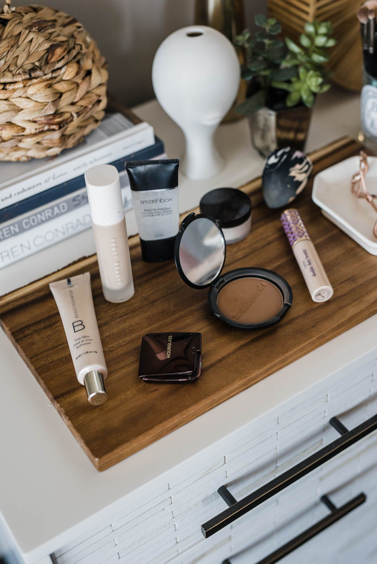 Non Toxic Foundation & Chemicals in Foundation That Should