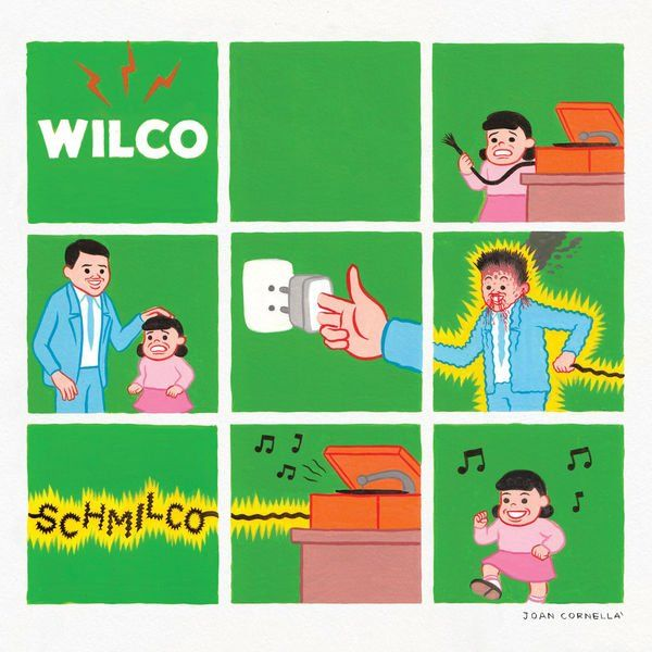 Wilco how to fight loneliness youtube.