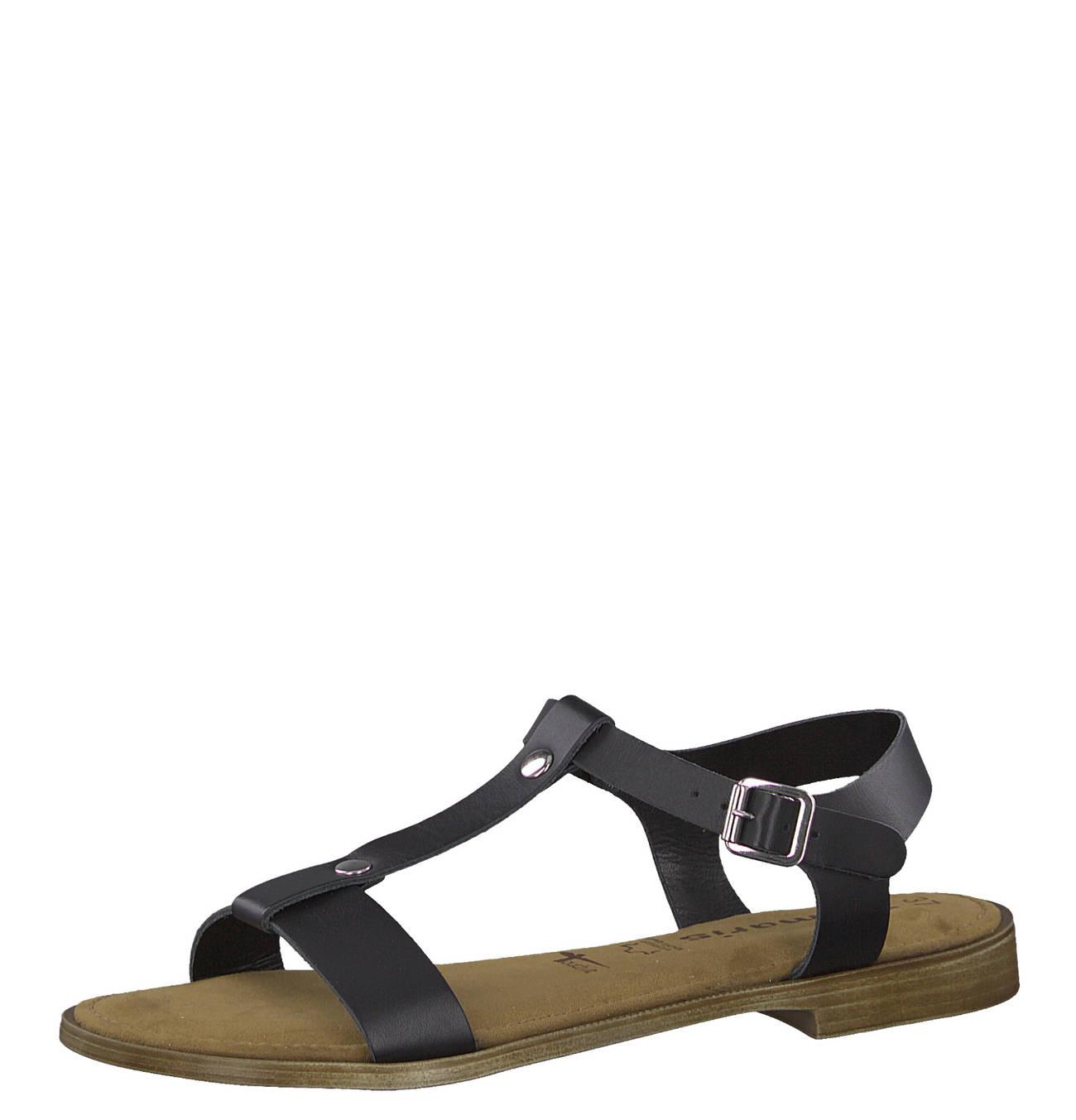 galeria kaufhof tamaris sandalen